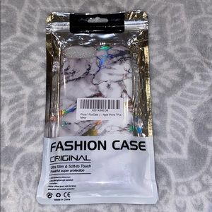 Åpple iOS 7 Plus Phone Case